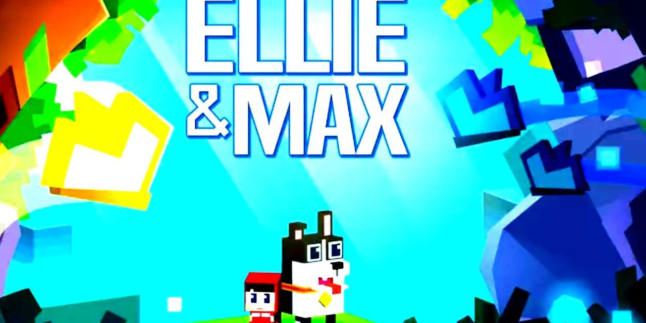 Ellie and Max Game Ios Free Download