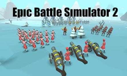 Epic Battle Simulator 2 Game Android Free Download