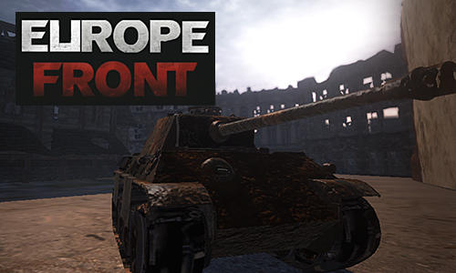 Europe Front Alpha Game Android Free Download