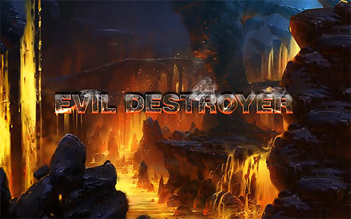 Evil Destroyer Bullet Boom Game Android Free Download