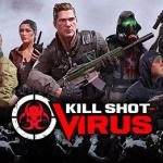 Kill Shot Virus Ipa Games iOS Download