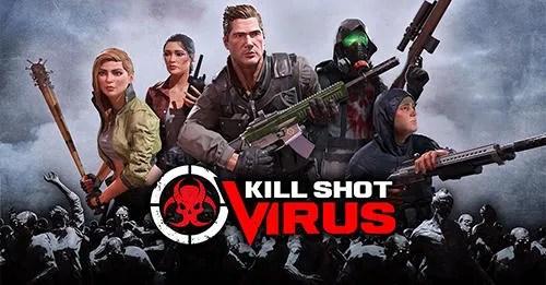 Kill Shot Virus Game Android Free Download