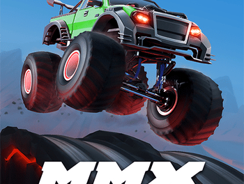 MMX Hill Dash Game Android Free Download