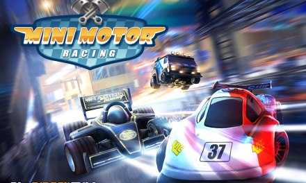Mini Motor Racing Game Ios Free Download