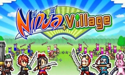Ninja Village Game Android Free Download