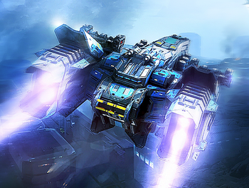 Planet Commander Game Android Free Download