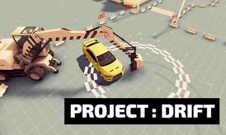 Project Drift Game Android Free Download