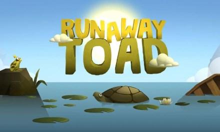 Runaway toad Game Ios Free Download