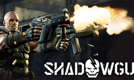 Shadow Gun Game Ios Free Download