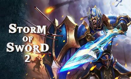 Storm Of Sword 2 Game Android Free Download