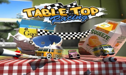 Table Top Racing Game Ios Free Download