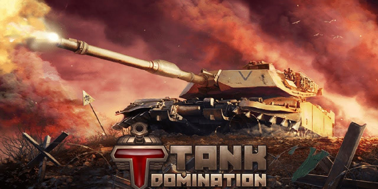 Tank Domination Game Ios Free Download