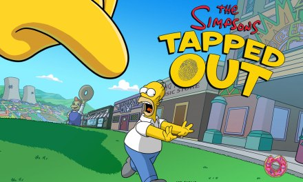 The Simpsons Tapped Out Game Ios Free Download