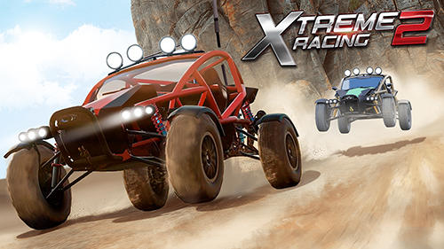 Xtreme Racing 2 Off Road 4×4 Game Android Free Download