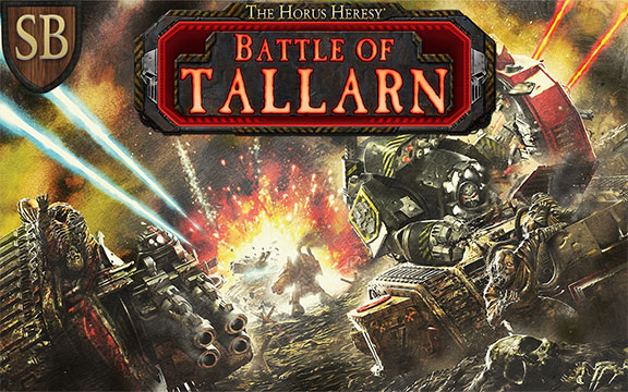 Battle of Tallarn Game Ios Free Download