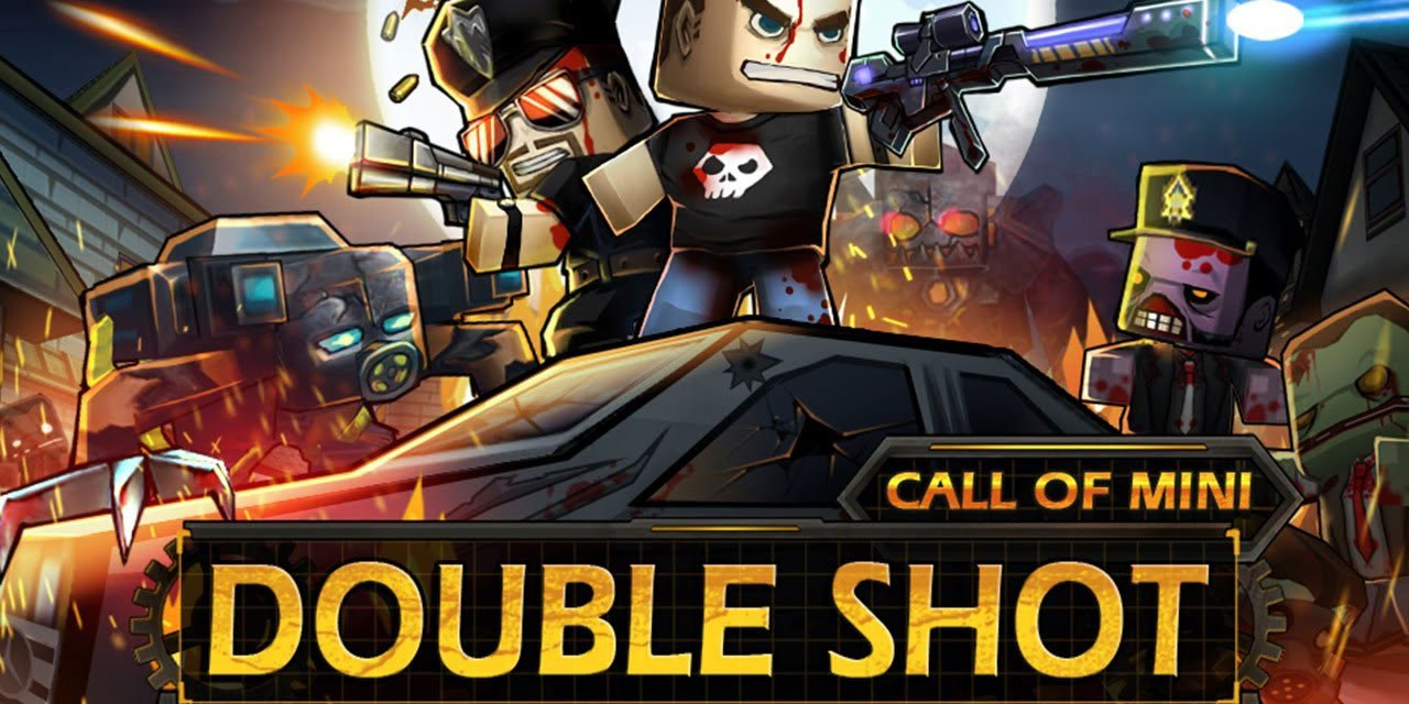 Call of Mini Double Shot Game Ios Free Download