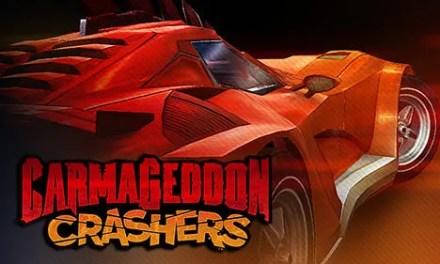 Carmageddon Crashers Game Android Free Download