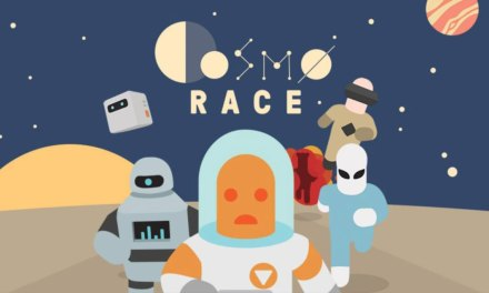 Cosmo Race Game Android Free Download