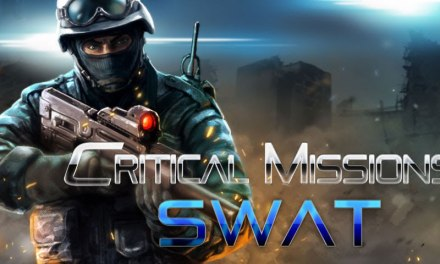 Critical Missions SWAT Game Android Free Download