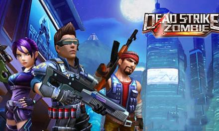 Dead Strike 4 Zombie Game Android Free Download