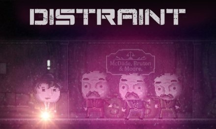 Distraint: Pocket pixel horror Game Ios Free Download