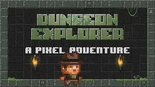 Dungeon Explorer Pixel RPG Game Android Free Download