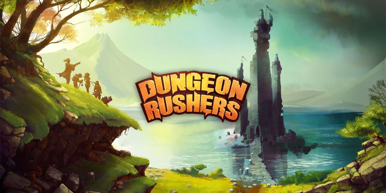 Dungeon Rushers Game Android Free Download