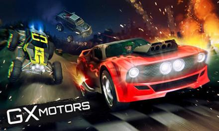 GX Motors Game Android Free Download