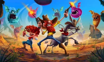 Ginger Rangers Game Android Free Download