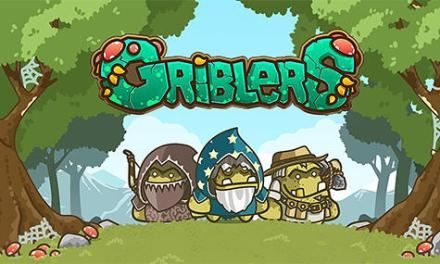 Griblers Game Android Free Download