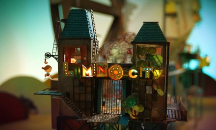 Lumino city Game Ios Free Download