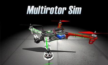 Multirotor Sim Game Android Free Download
