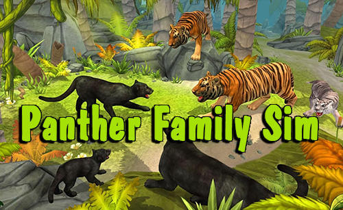 Panther Family Sim game Android Free Download