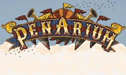 Penarium Game Android Free Download