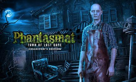 Phantasmat Town Of Lost Hope Collectors Edition Game Android Free Download