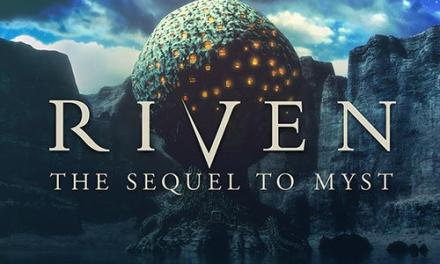 Riven The Sequel To Myst Game Android Free Download