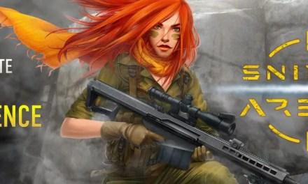 Sniper Arena Game Ios Free Download