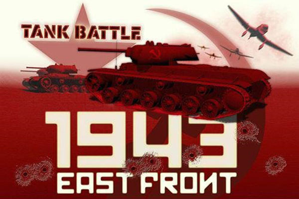 Tank battle East front 1943 Game Ios Free Download