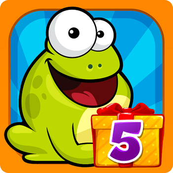 Tap the Frog Game Android Free Download