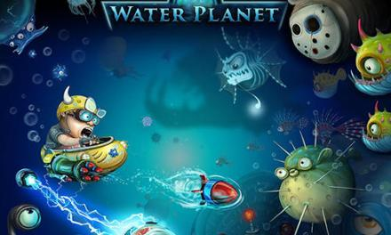 Water Planet Game Android Free Download