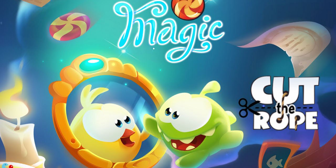 cut the rope magic game free download