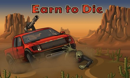 Earn to Die Game Android Free Download