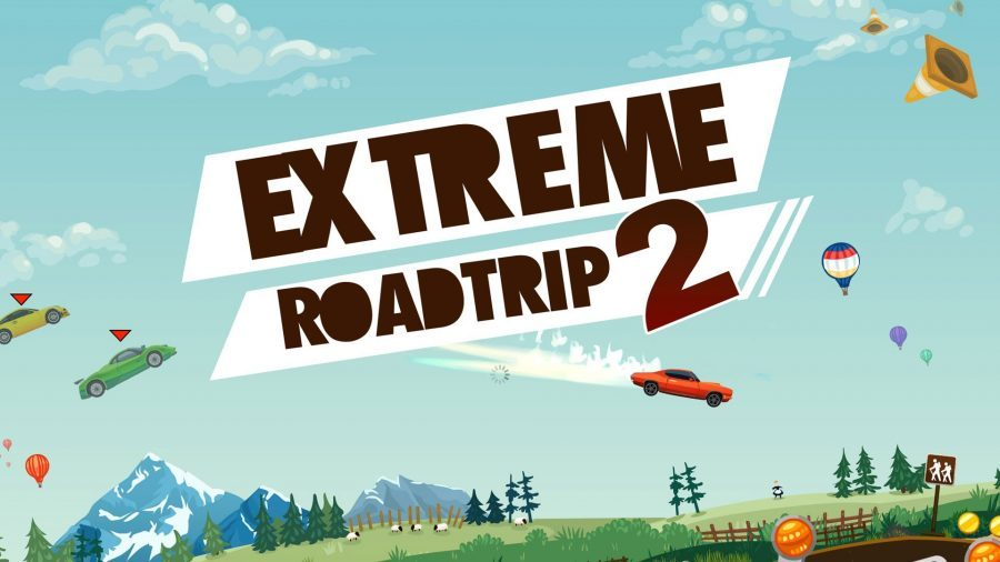 Extreme Road Trip 2 Game Android Free Download
