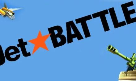 Jet Battle 2017 Game Ios Free Download