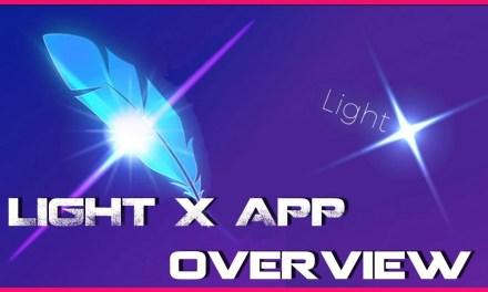 LightX App Ios Free Download