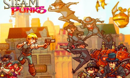 Steam Punks Game Android Free Download
