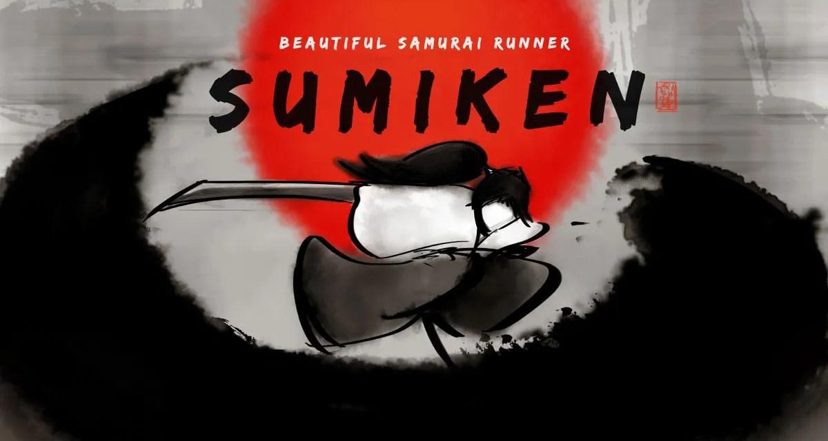 SumiKen : Ink Blade Samurai Game Ios Free Download