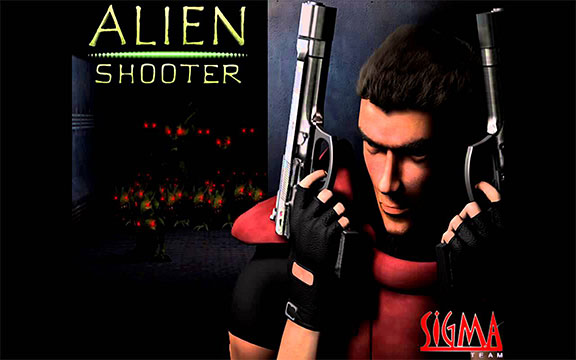 Alien Shooter Game Ios Free Download
