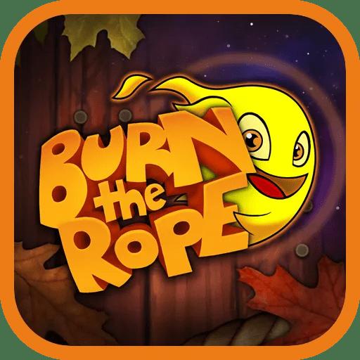 Burn the Rope Game Windows Phone Free Download