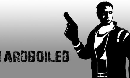 Hardboiled Game Android Free Download